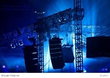 206/15 Köln: Stromausfall bei Konzert
