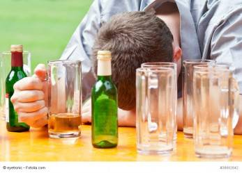 Verantwortung für betrunkene Besucher