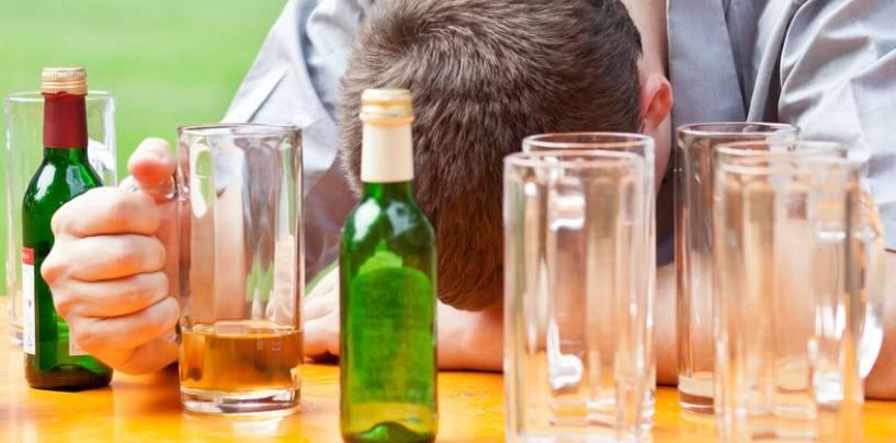 224/14 Verantwortung für betrunkene Besucher