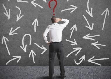 Bevor es losgeht: Prüfen und klären, welche Rechtsposition man einnimmt
