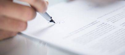 Rechtliche Einordnung eines Vertrages bei Mischverträgen