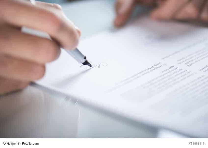 Vertrag und AGB | Eventrecht und Veranstaltungsrecht