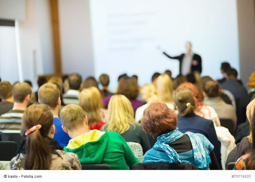 Öffentliche Seminare