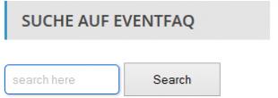 Suche-auf-eventfaq