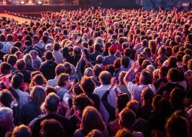 152/18 Ed Sheeran doch noch in Düsseldorf?