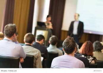 401/15 AUMA: Fortbildung für Fachlehrer in Berlin