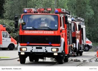 161/17 Märkte und Stadtfeste: Feuerwehr- und Rettungsgassen freihalten