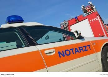 226/17 Österreich: Tote und Verletzte bei Zelteinsturz