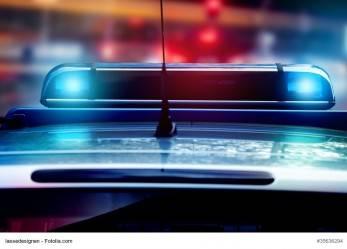 Silvester: Mehrere Unfälle, mehrere Verletzte auf Veranstaltungen