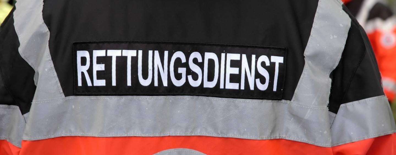212/17 Hessen: Verletzte bei Feuerwerk