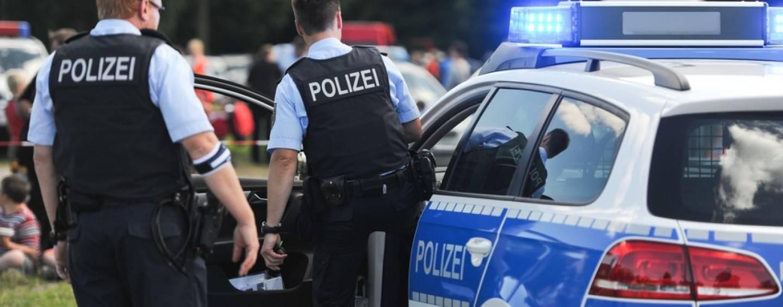 NRW: Verletzte nach Angriff auf Vereinsfest