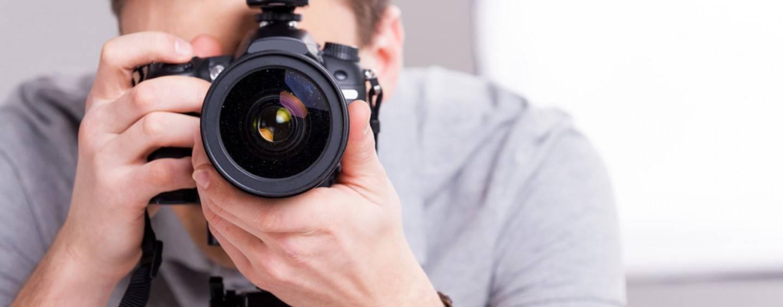 Risiko bei fremden Fotos in der Präsentation