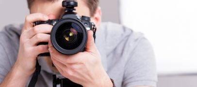 42/18 Unterliegen Fotos in der Werbung dem (neuen) Datenschutzrecht?