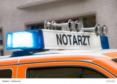 108/18 Trier: Unfall bei Dampflok-Festival