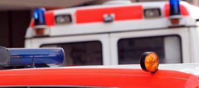 Aachen: Mann auf Kirmes schwer verletzt