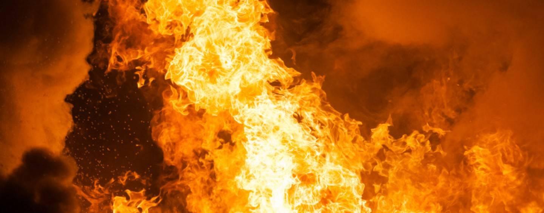 Indonesien: 12 Tote bei Feuer in Karaoke-Bar