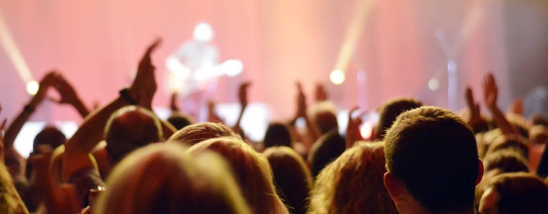 Düsseldorf: Erstes großes Konzert wird verschoben
