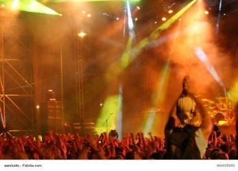 365/16 Eilverfahren: Festival darf stattfinden, da sonst hohe Schäden drohen?