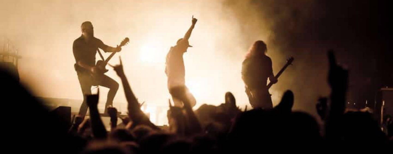 Tribute-Band oder Verwechslungsgefahr?