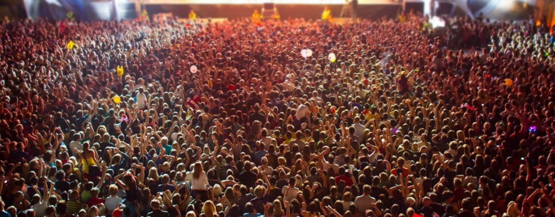 Großveranstaltungen werden bis (mindestens) 31.08.2020 verboten!