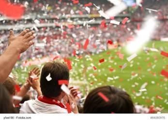 114/18 Public Viewing während Fußball-WM zulässig