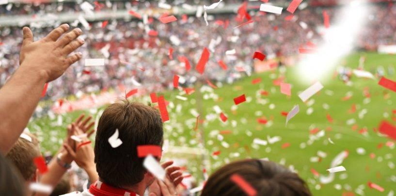 242/15 Junge Liberale wollen Pyrotechnik im Stadion erlauben