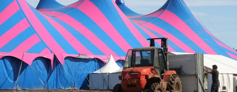 Zirkusartisten und Scheinselbständigkeit
