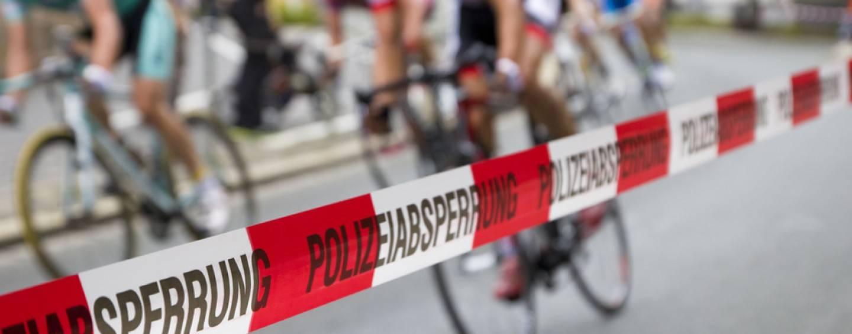 Urteil: Zum Anliegergebrauch bei Straßensperrung wegen Radrennen