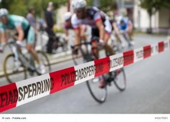 294/15 Urteil: Zum Anliegergebrauch bei Straßensperrung wegen Radrennen