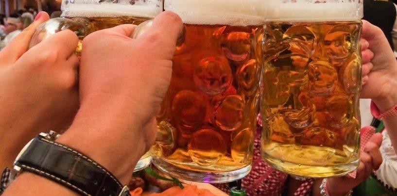 "303/16 Achtung, ""Oktoberfest""-Veranstalter!"