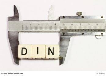162/17 DIN-Norm nicht beachtet ist Verletzung von Verkehrssicherungspflicht
