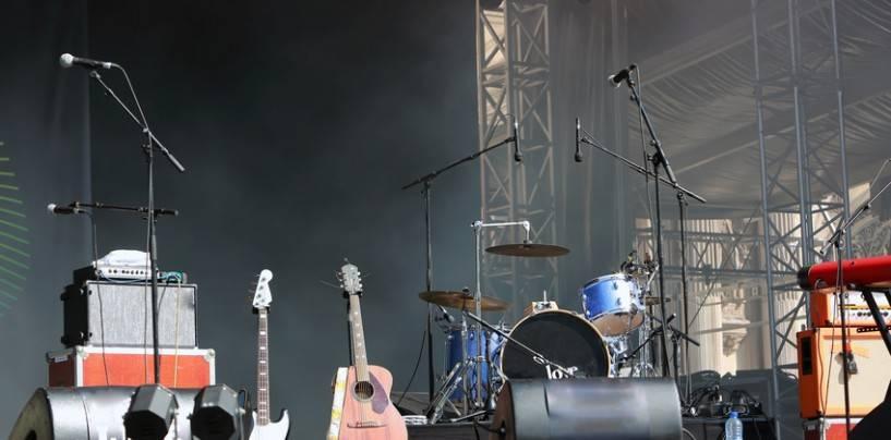 288/17 Neuer Konzerttarif der Gema ab 1.1.2018