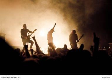 282/17 Musik: Nicht jeder Song darf für jeden Zweck gespielt werden