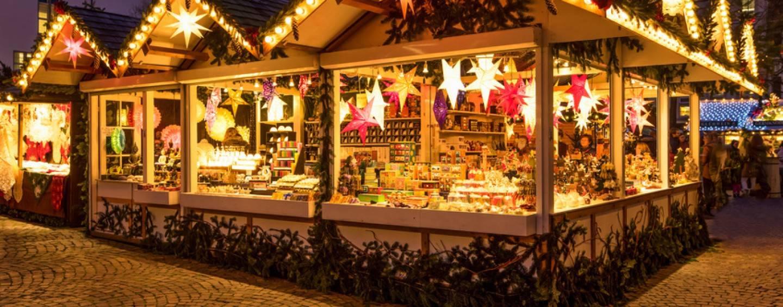 Augsburg: Platzvergabe auf Weihnachtsmarkt muss neu geprüft werden