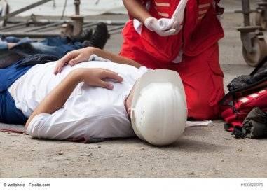 Unfall bei Ausübung eines Ehrenamtes ist (oft) nicht gesetzlich unfallversichert