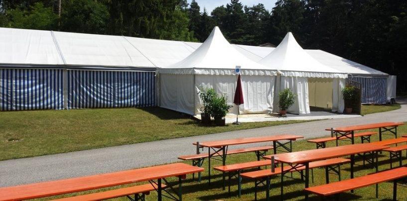 """421/16 Umsatzsteuer bei Partyservice und """"Spitzenküche"""""""