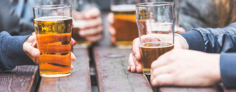 Aus Alkoholverbot wird Konsumverbot?