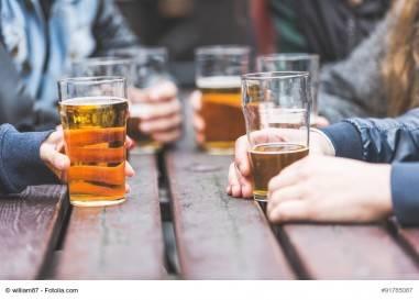 Kein Unfallversicherungsschutz bei Besuch eines Volksfests nach einer Fortbildung