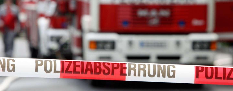 Darmstadt: Verletzte bei Feuer auf Weihnachtsmarkt