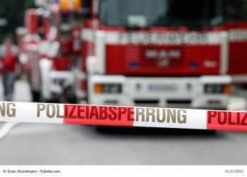 429/16 Brandenburg: 9 Verletzte auf Halloween-Party