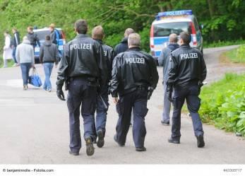 236/17 Chemnitz: Stadtfest aus Sorge vor Gewalt abgebrochen