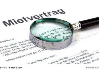 Vermieter darf Risiko zur Eignung zur Nutzung vertraglich nicht ausschließen
