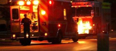 """USA: Defibrilator und Theater-""""Schuss"""" führen zu Chaos und Verletzten"""