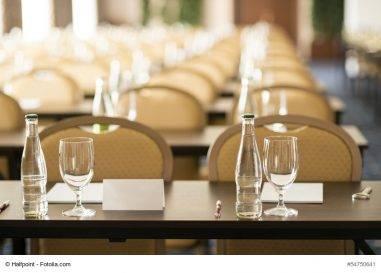 Terminhinweise: Seminare und Webinare im Eventrecht