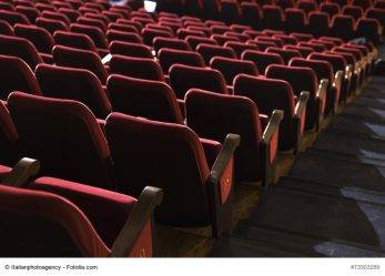 Finanzverwaltung ändert Vorgaben zum Umsatzsteuer bei Theatern u.a.