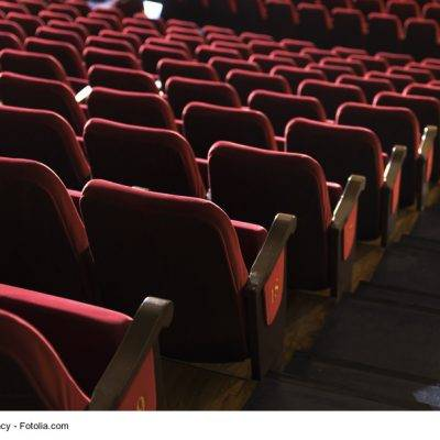 Theater-Bestuhlung