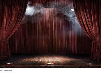 Was kommt auf die Bühne? Was ist dabei zu beachten?