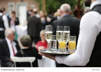 Vereinbarung über Getränkepauschalen: Es zahlt jeder, was er bestellt