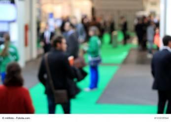 Messen, Märkte, Ausstellungen: Auf die Bezeichnung kommt es nicht an