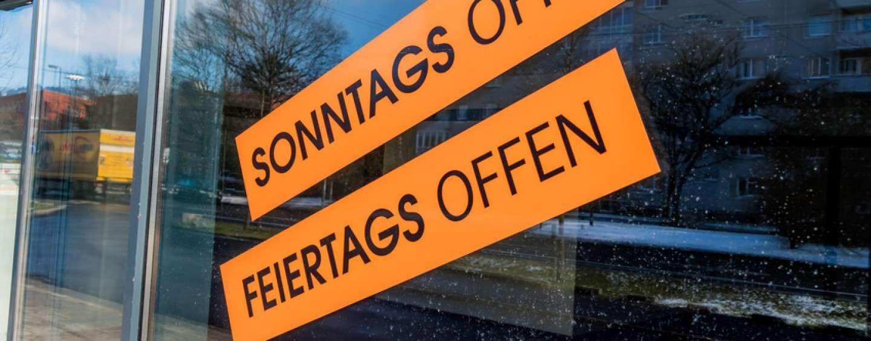 Keine Ladenöffnung zum Stadtgründungsfest in München